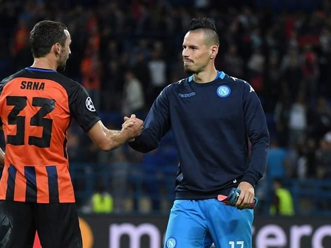 Гамшик: «Де Лаурентис вернул «Наполи» в большой футбол»