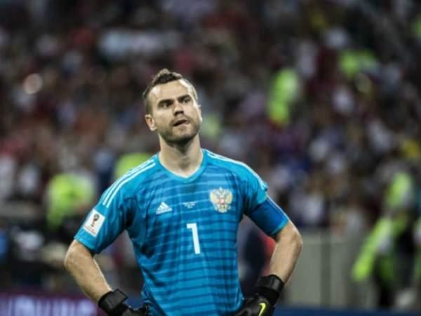 Бабаев: «Акинфеев был инициатором снижения зарплат со стороны футболистов ЦСКА»