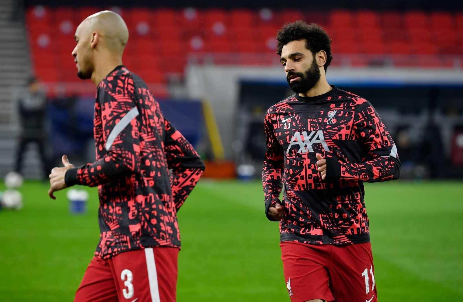 «Ливерпуль» нашёл замену Салаху
