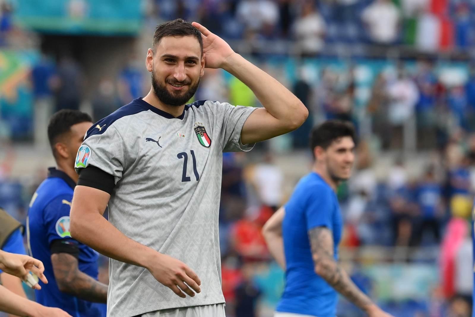 Пять игроков, благодаря которым сборная Италии обыграла Испанию в полуфинале Евро-2020