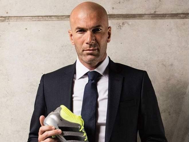 Зидан: «Реал» не едет на «Камп Ноу» в статусе аутсайдера»