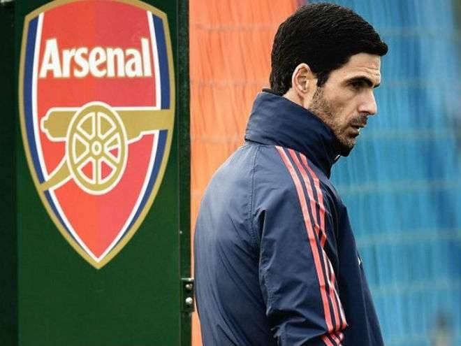 Артета хочет сохранить Луиса в «Арсенале»