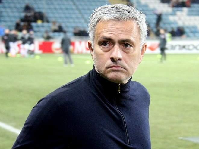 Моуринью раскритиковал тренеров, которые показывают красивый футбол, но не выигрывают трофеи