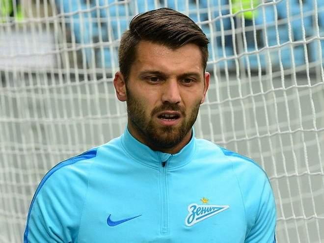 Лодыгин – о предложении от «Торпедо»: «Я лучше здесь в Греции останусь и закончу в своем клубе, чем буду играть в ФНЛ»