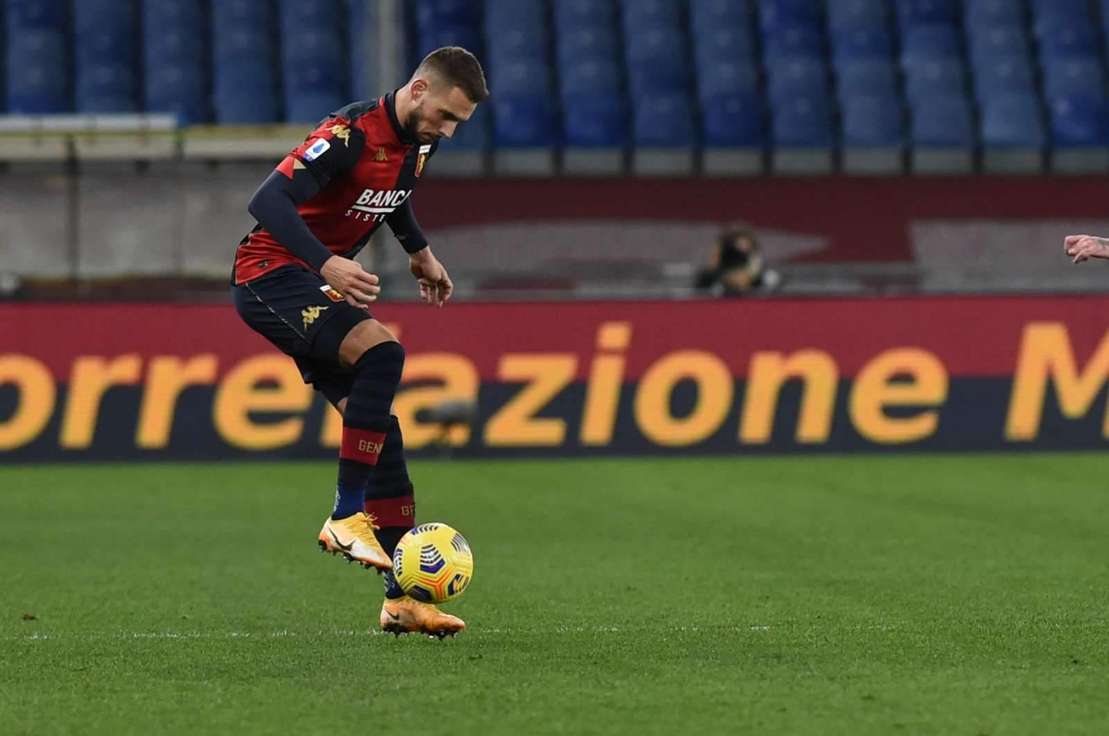 «Торино» в концовке всё же вырвал победу над «Сассуоло»