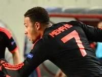 """Моуринью заинтересован в возвращении в """"Манчестер Юнайтед"""" Депая"""