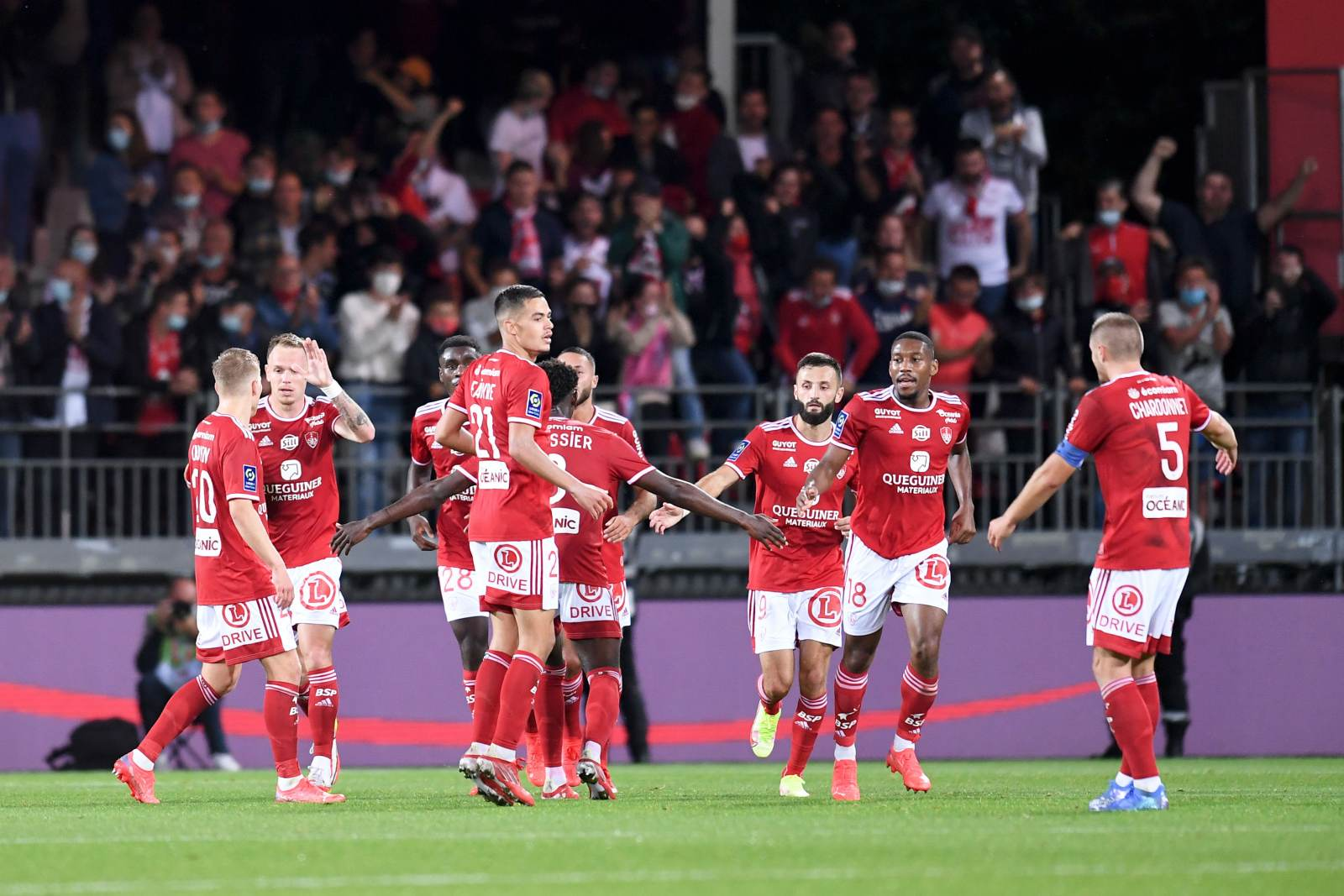 «Клермон» - «Брест»: прогноз и ставка на матч чемпионата Франции – 19 сентября 2021