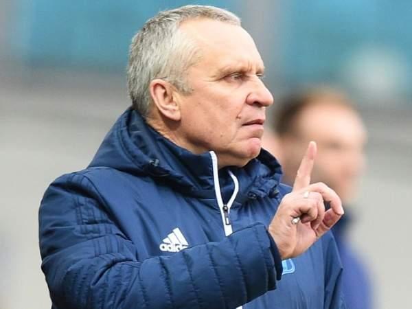 Кучук: «Многие футболисты мечтают играть в Беларуси»