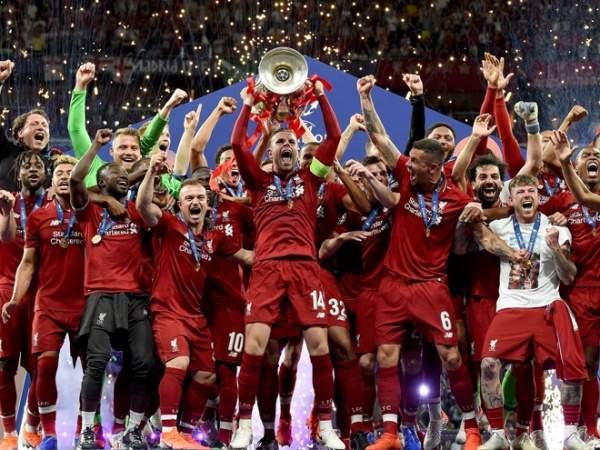 5 футболистов «Ливерпуля» - в символической сборной АПЛ по статистическим показателям