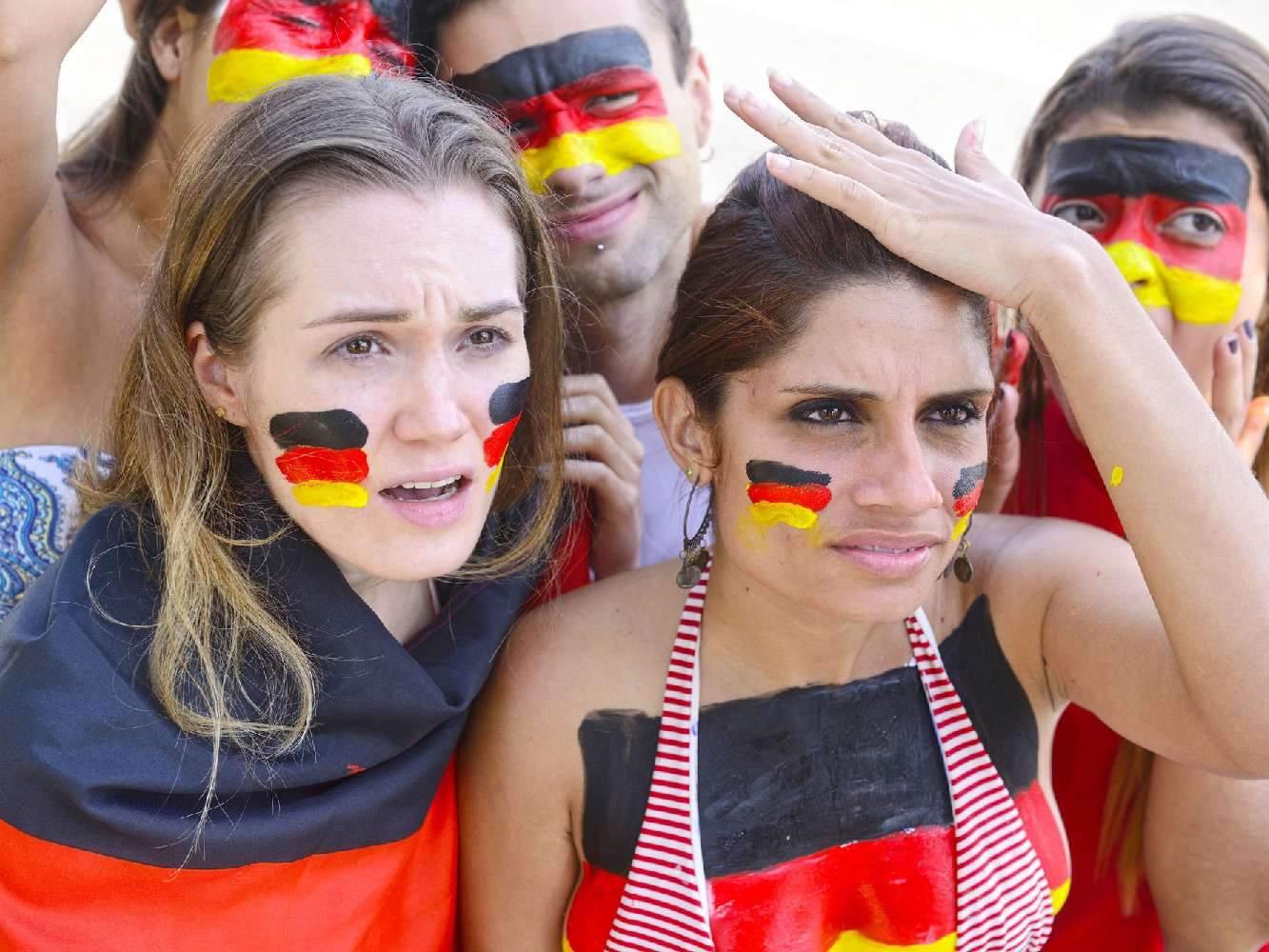 В Германии команда проиграла со счётом 0:37 из-за соблюдения правил дистанцирования