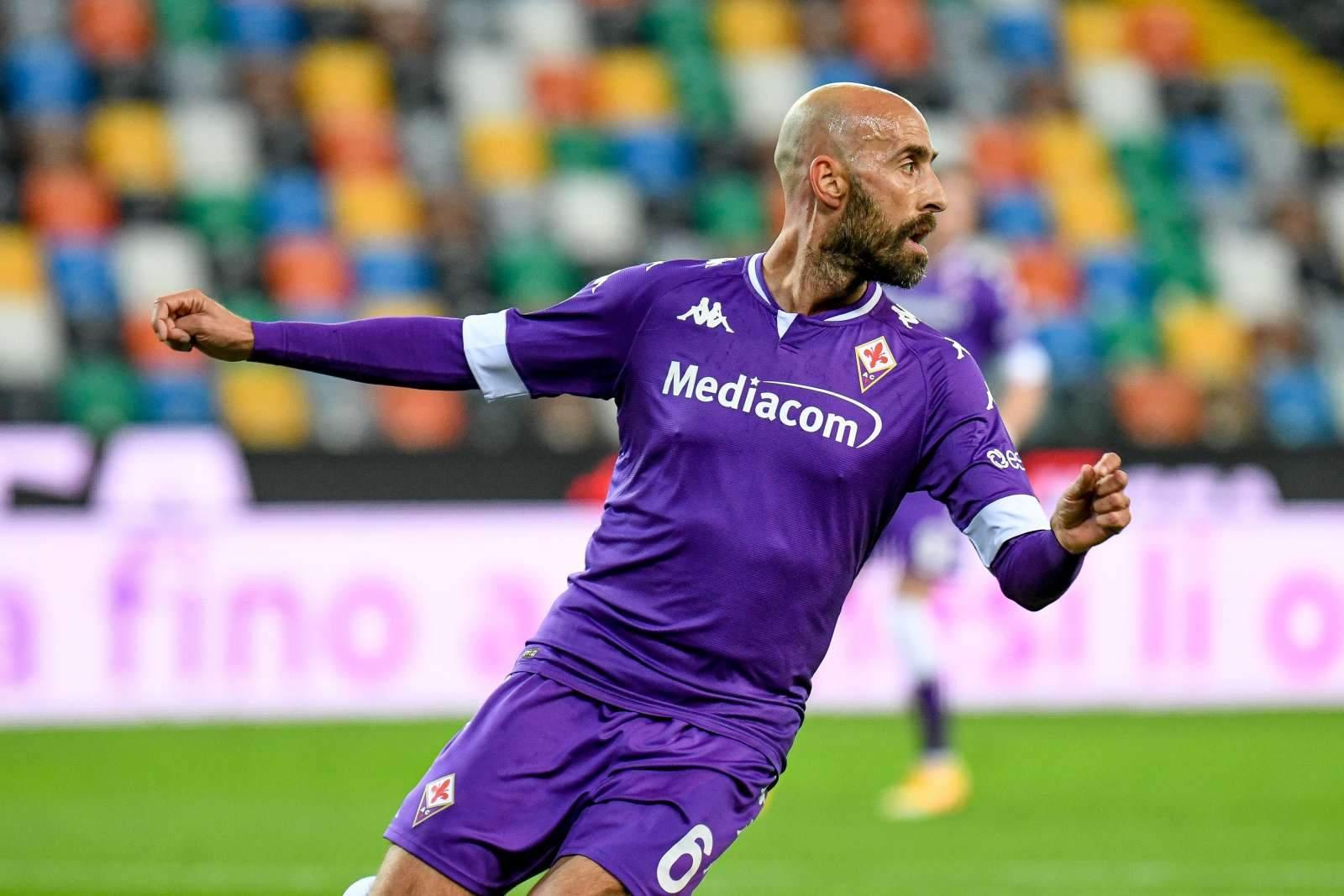 Борха Валеро: «Если бы можно было вернуть время назад, то отказался бы от идеи становиться футболистом»