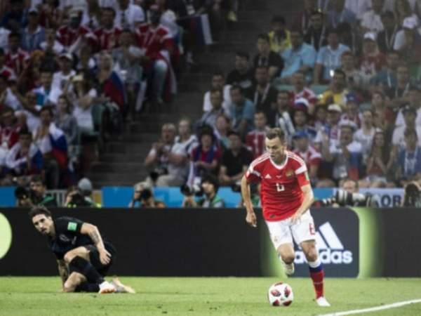 Черышев: «Ближайшие матчи будут решающими»