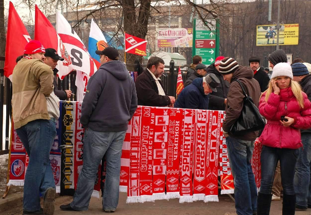 Советник Федуна Камоцци: Не думаю, что «Спартак» интересуется Акино