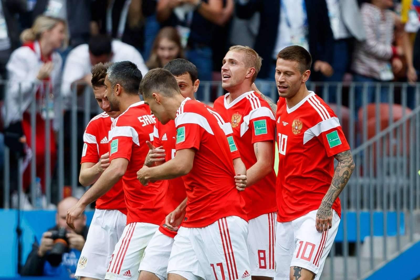 Экс-футболист Демир: «Сборная России была лучше Турции»