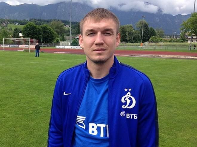 """Луценко: """"Каждый футболист мечтает играть в Европе"""""""