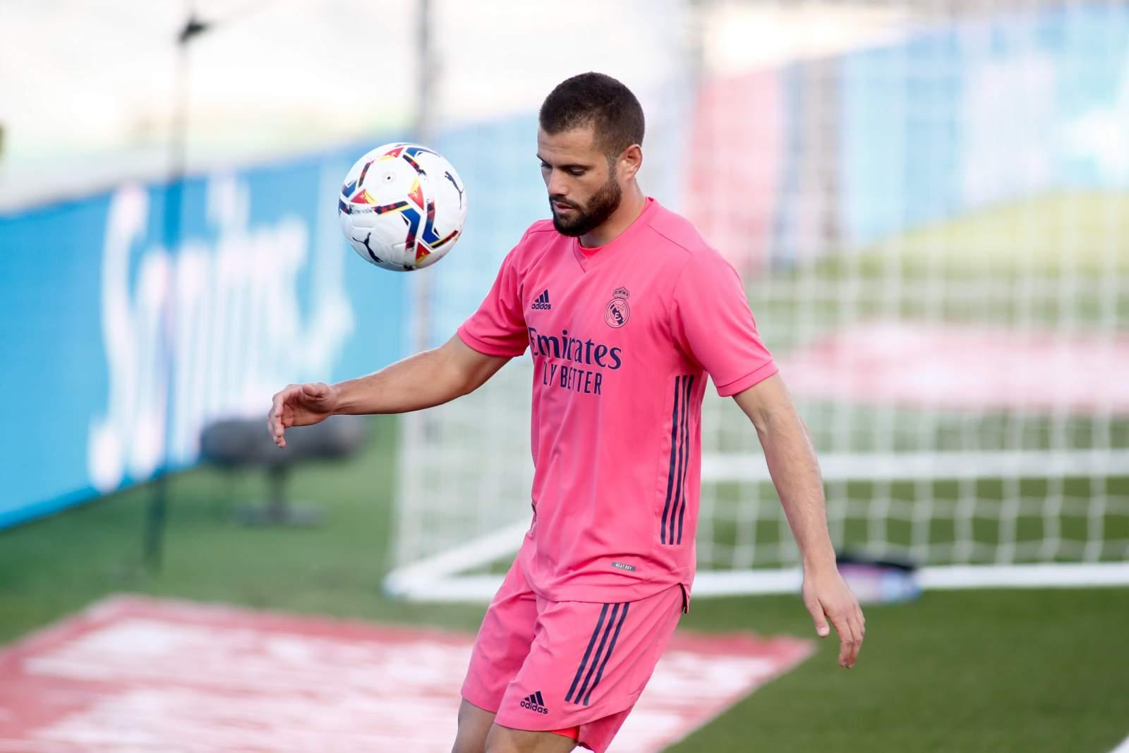 Начо не планирует покидать «Реал»
