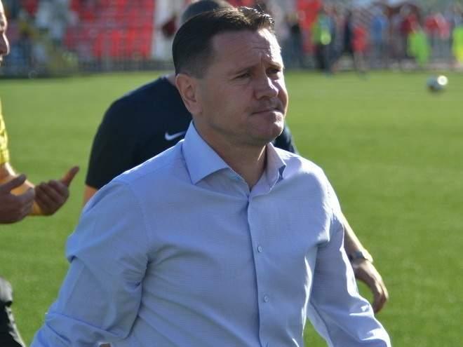Аленичев: «Наши футболисты не едут в Европу, потому что в России больше платят»