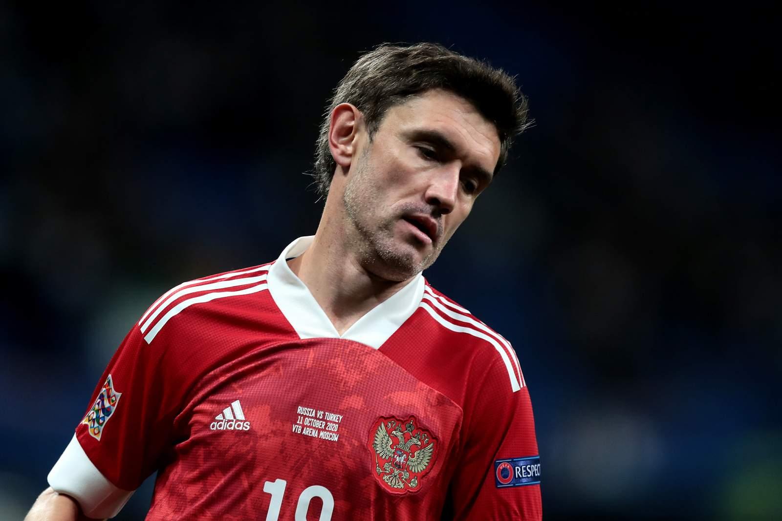 Орлов: «Жирков играет в сборной – это позор для молодых»