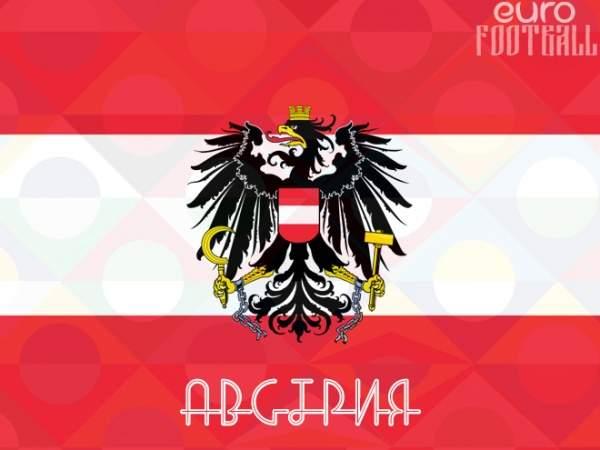 Сборная Австрии стала очередным финалистом Евро-2020
