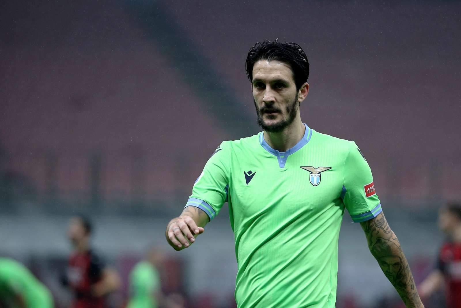 Альберто вернулся в общую группу «Лацио»