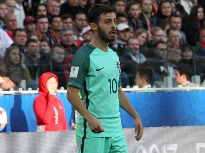 Хет-трик не помог Роналду стать лучшим футболистом Лиги наций