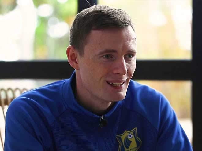 Чернов перешёл из «Ростова» в «Краснодар»