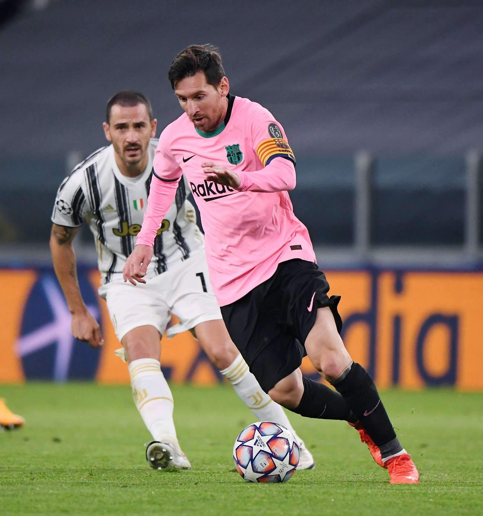 Габи: «Месси перейдёт в «Атлетико», если клуб выиграет чемпионат Испании»