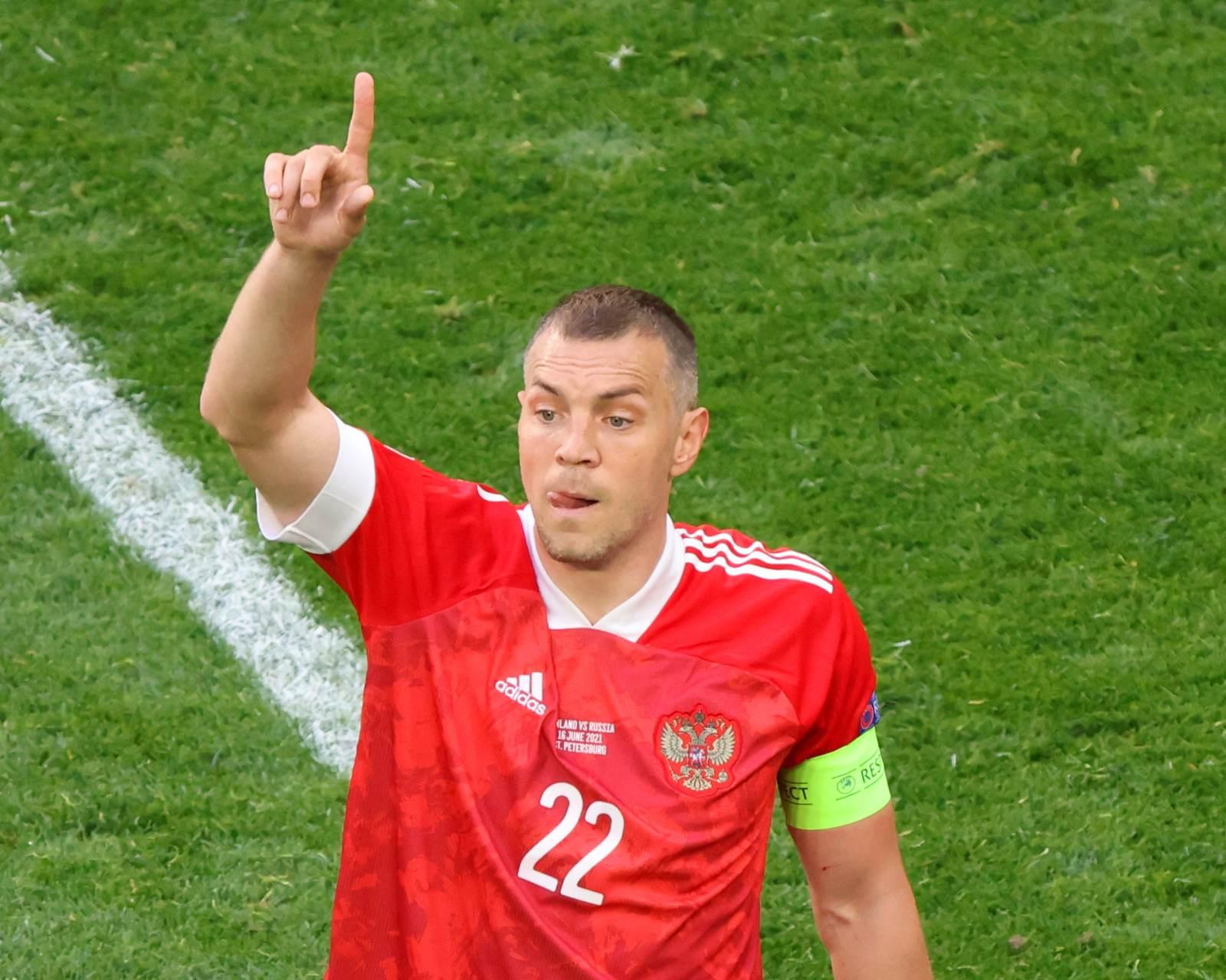 Наставник словенцев отметил, что сборная России стала лучше без Дзюбы