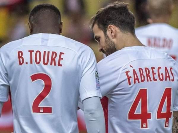 """Фабрегас: """"Надеюсь, что Азар останется в """"Челси"""""""