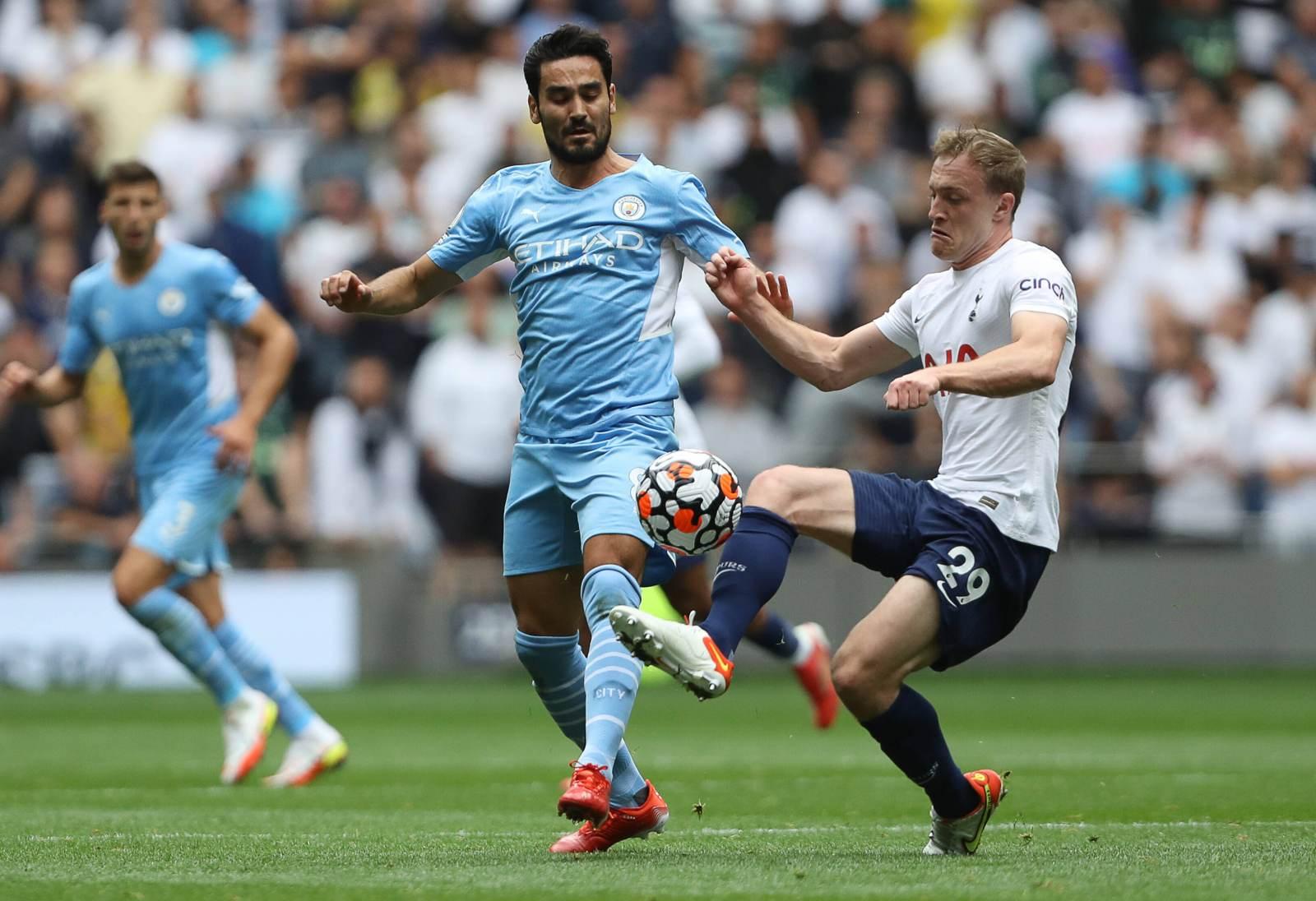 Де Брёйне лишился звания вице-капитана «Манчестер Сити» - игроки проголосовали за Гюндогана