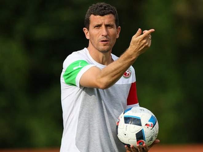 Хави Грасия на грани увольнения, «Валенсия» уже выбрала нового тренера