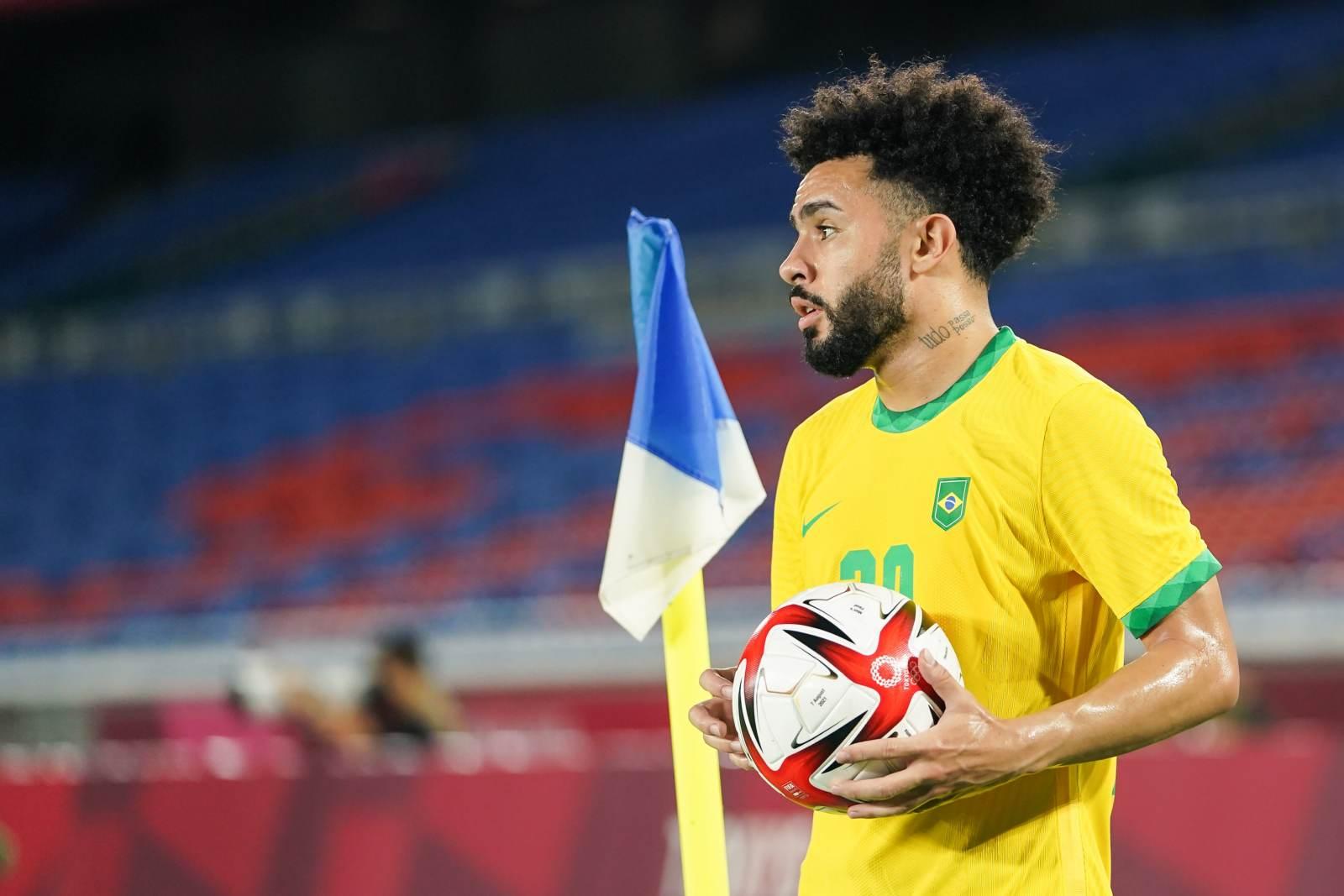 Малком и Клаудиньо не вызваны в сборную Бразилии
