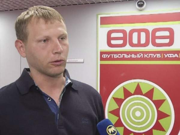 """Томаров: """"Расстраивает то, что """"Уфа"""" много пропускает"""""""