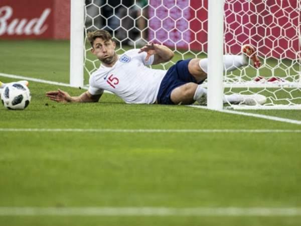 Экс-капитан сборной Англии перешёл в «Борнмут»
