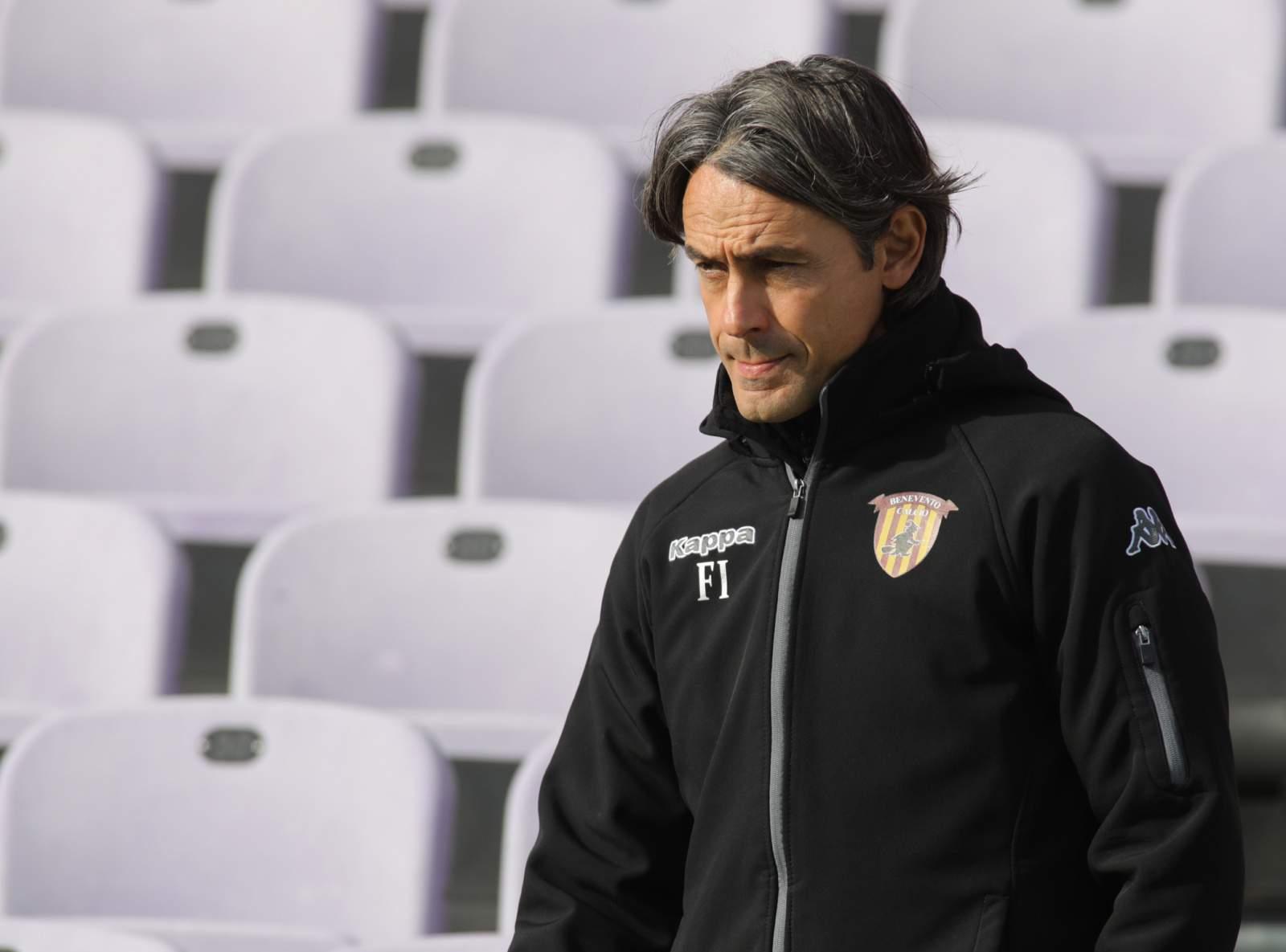 Филиппо Индзаги: На 90 минут перестану быть фанатом «Милана»