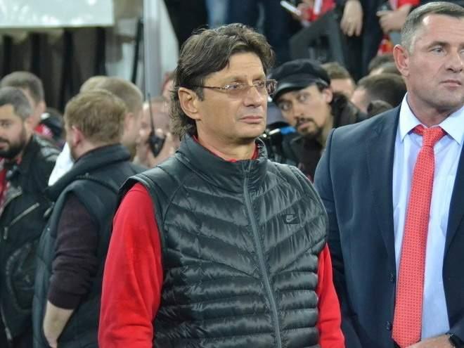 Федун отреагировал на решение о недопуске болельщиков на домашние матчи «Спартака»