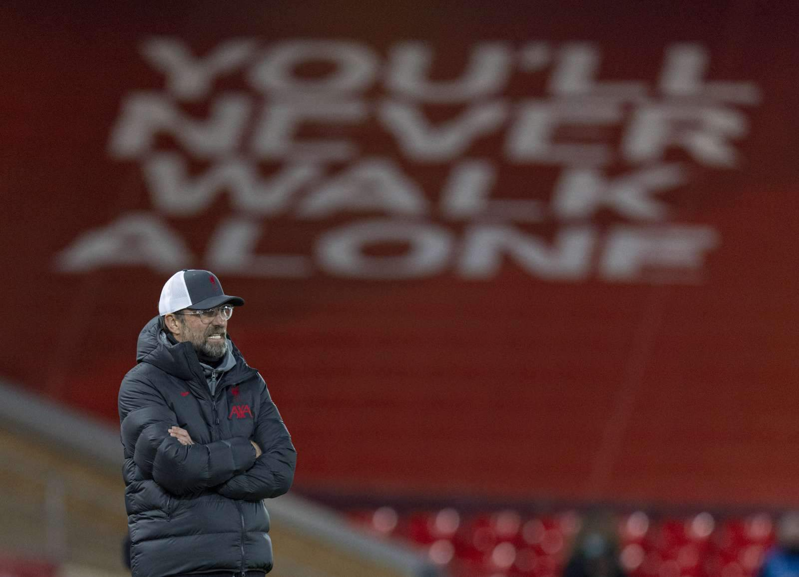 «Ливерпуль» показал худший старт сезона при Клоппе