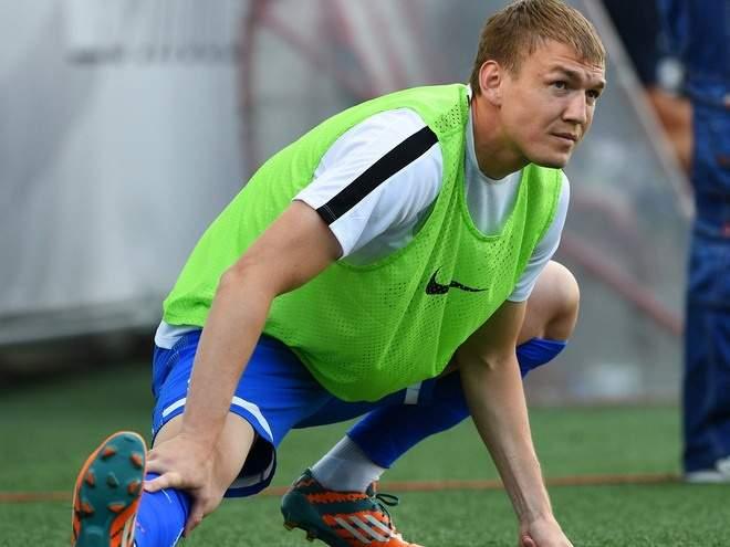 ЦСКА интересуется форвардом тульского «Арсенала»