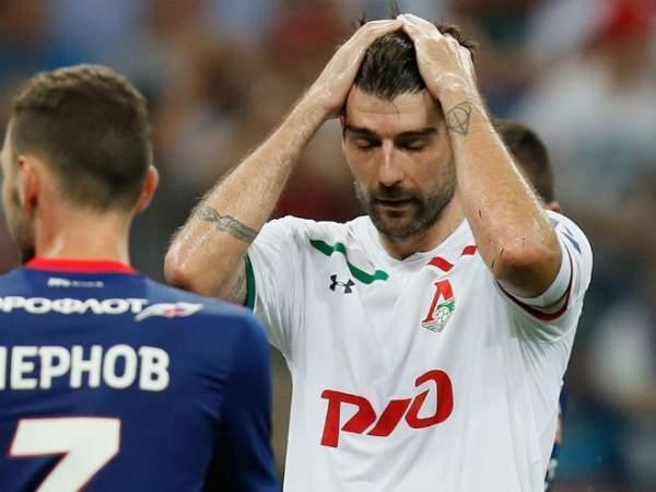 Чорлука: «Мы не можем сравнивать «Локомотив» и сборную Хорватии»
