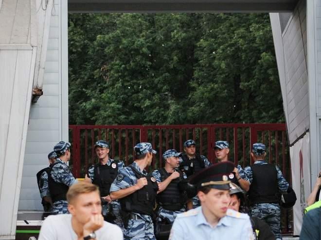 МВД возбудило уголовное дело по матчу «Чайка» - «Черноморец»
