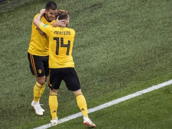 """Азар: """"Получил удовольствие от победы и своих двух голов"""""""