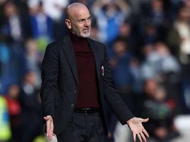 Пиоли: «Ибрагимович просил замену, но я проигнорировал его»