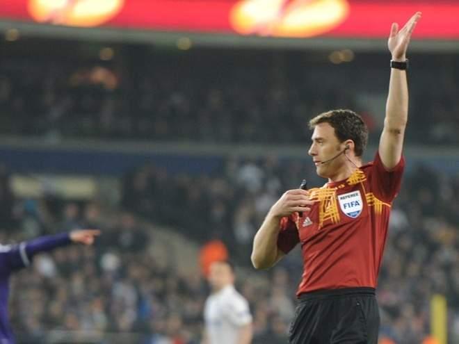 Тёзки из Германии будут судить матчи «Ювентус» - «Лион» и «Манчестер Сити» - «Реал»