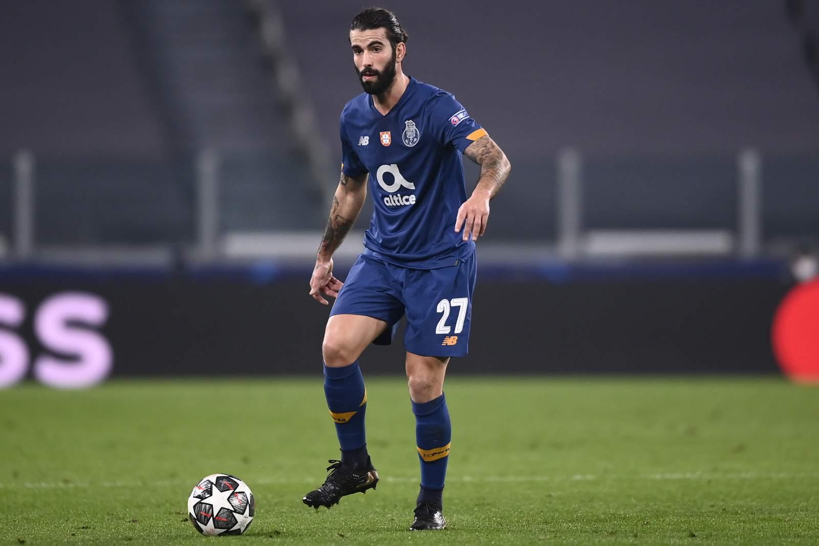 Оливейра: «Вылет из Лиги чемпионов расстраивает, но это футбол»