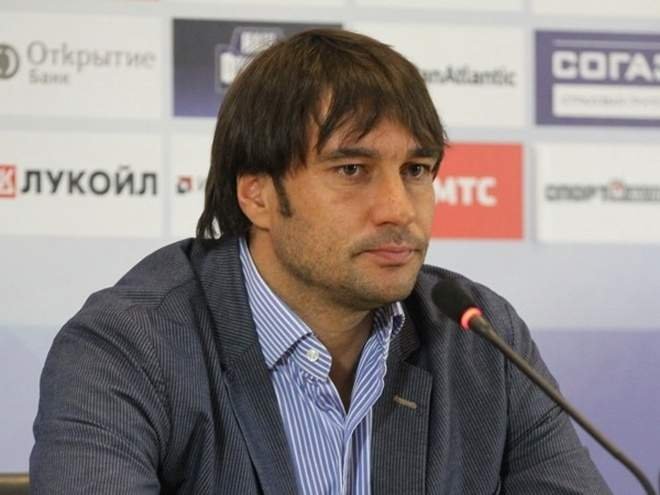 Гунько: «На второй тайм команда прилетела всё-таки в Екатеринбург»