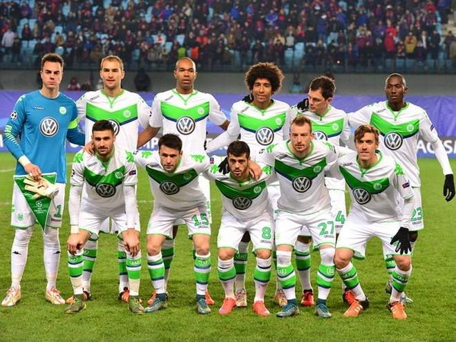 «Вольфсбург» — «Фрайбург»: прогноз на матч чемпионата Германии - 13 июня 2020