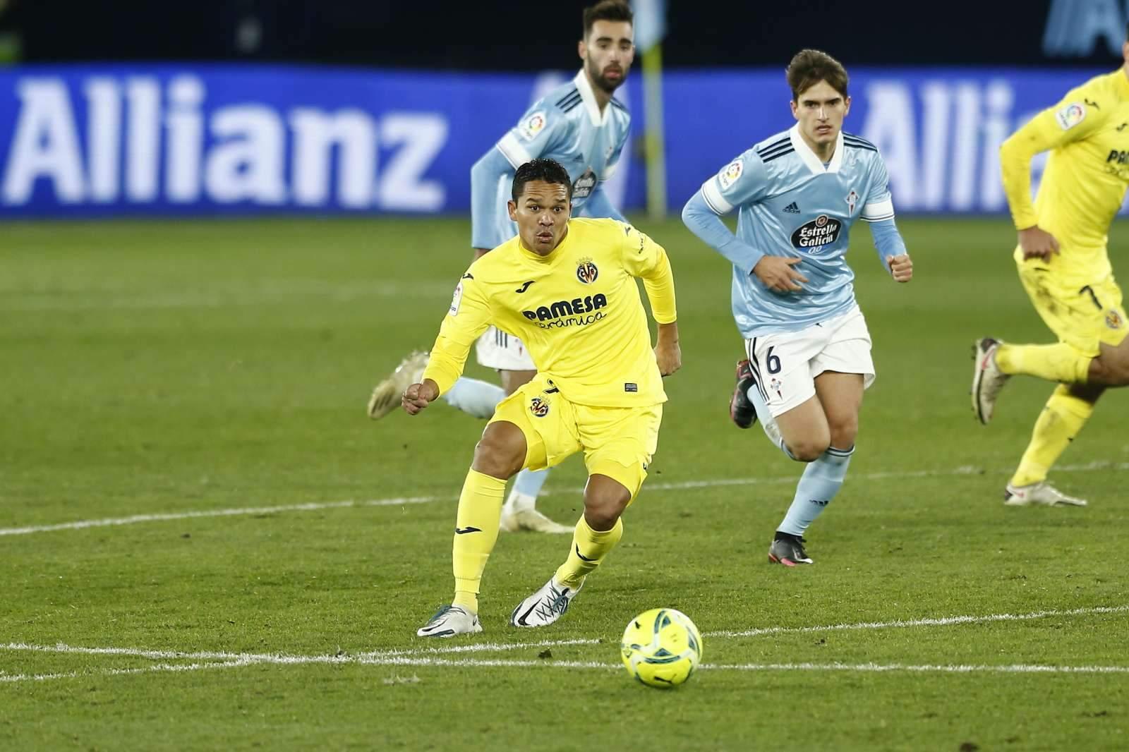 «Валенсия» без Черышева забила 4 мяча, «Вильярреал» уничтожил «Севилью»