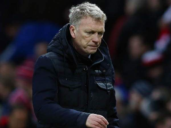 Мойес может стать главным тренером клуба Бекхэма