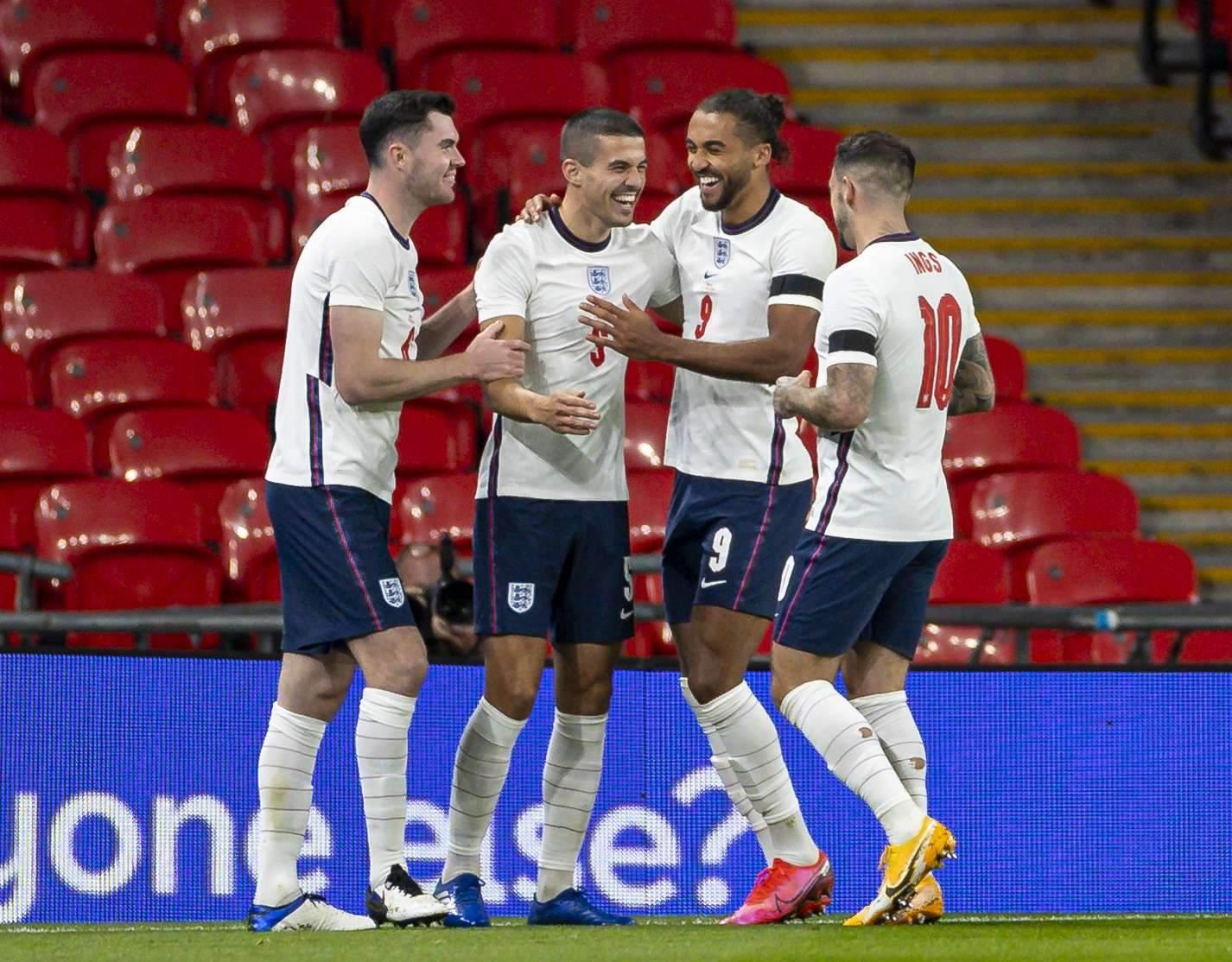 Албания - Англия - 0:2 (закончен)