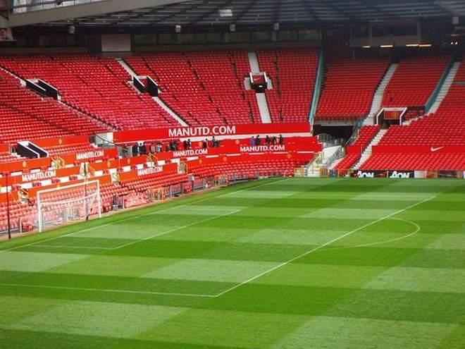 Манчестер Юнайтед - Саутгемптон: где смотреть матч